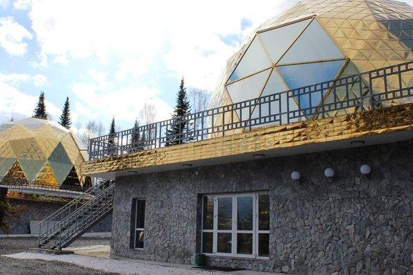 Гостиница Golden Palace - фото 23