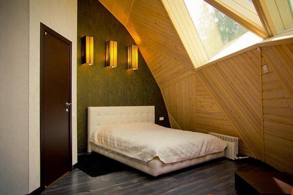 Гостиница «Golden Palace» - фото 4