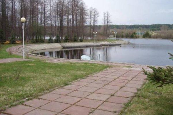 Загородный комплекс Дом Лесника - фото 22