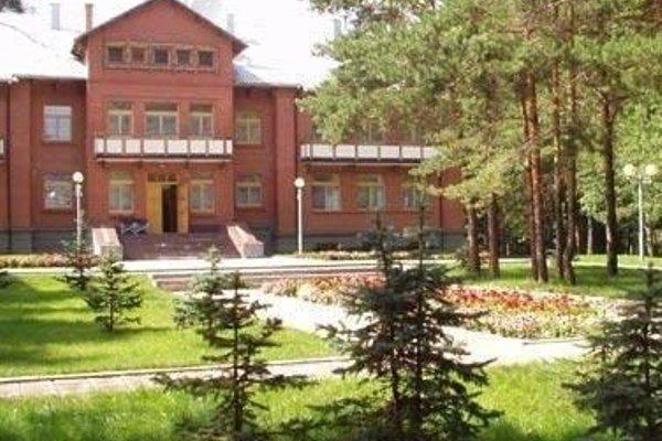 Загородный комплекс Дом Лесника - фото 23