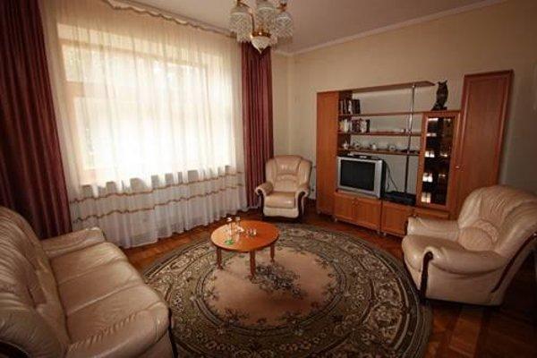 Загородный комплекс Дом Лесника - фото 8