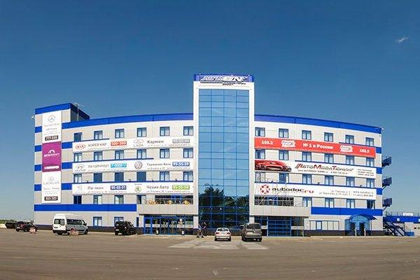 Атрон-Отель - 22