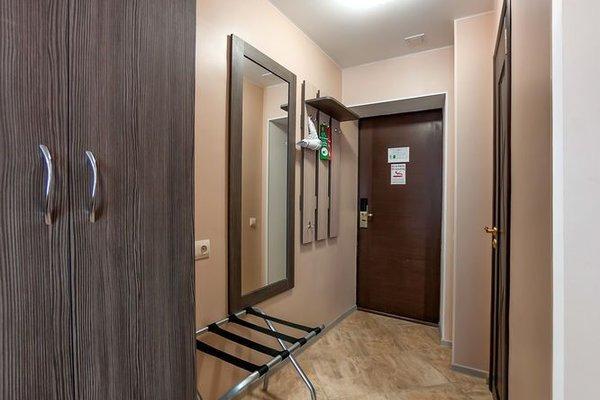 Отель Аврора - 19