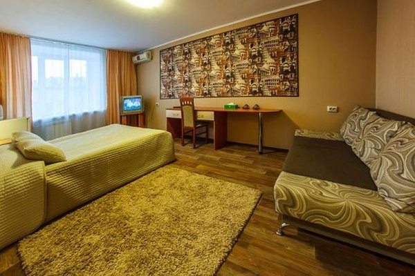 Отель Аврора - 3