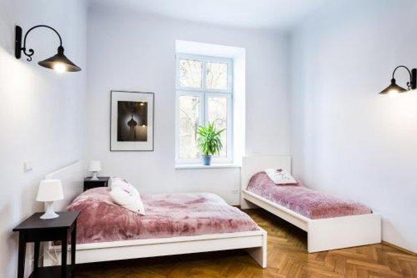 Apartment Bernardynska - фото 17