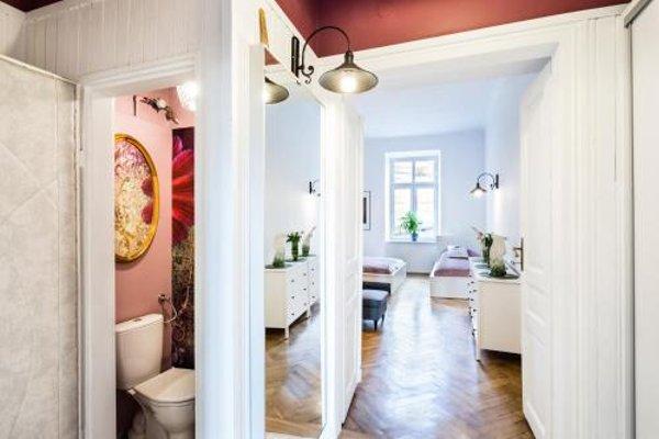 Apartment Bernardynska - фото 15