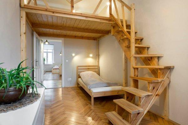 Apartment Bernardynska - фото 4