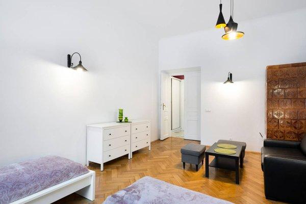 Apartment Bernardynska - фото 7