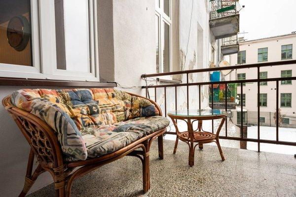 Apartment Bernardynska - фото 9