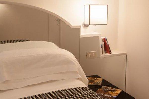 Verdi Apartments - 23
