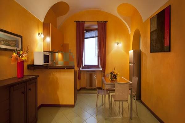 Art Residence San Domenico - фото 13