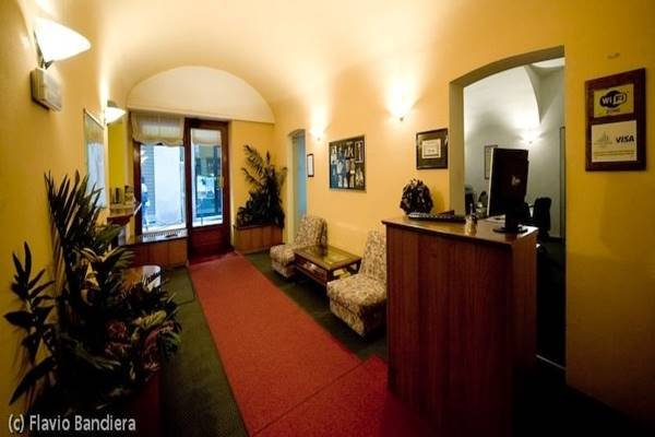 Art Residence San Domenico - фото 15