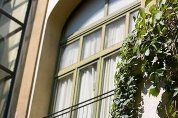 Art Residence San Domenico - фото 22