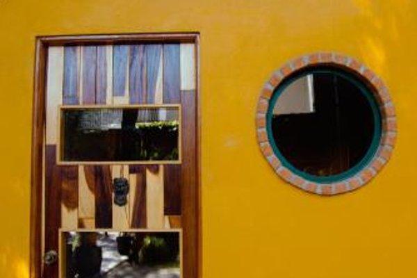 Casa Jacinta Guest House - фото 11