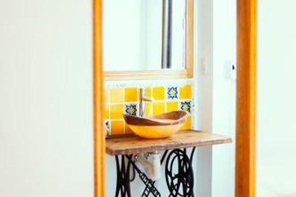 Casa Jacinta Guest House - фото 14