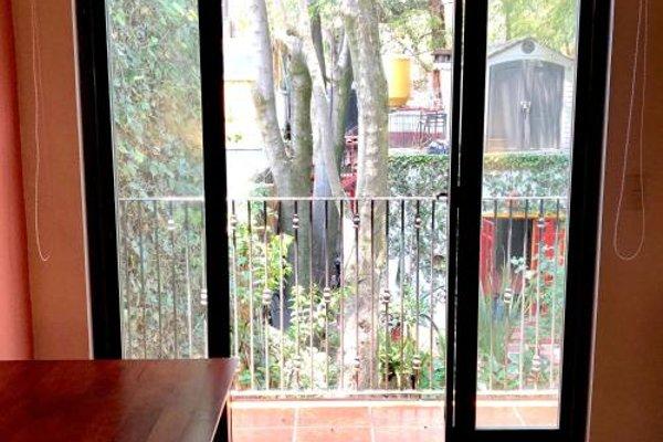 Casa Jacinta Guest House - фото 15