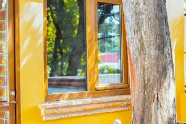 Casa Jacinta Guest House - фото 16
