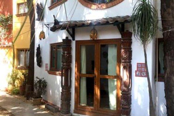 Casa Jacinta Guest House - фото 18