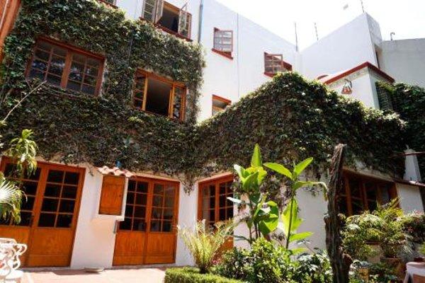 Casa Jacinta Guest House - фото 19