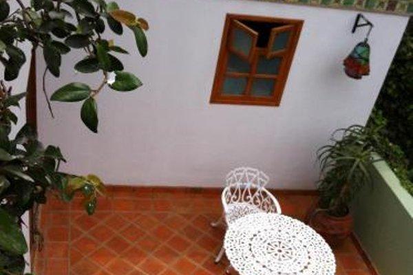 Casa Jacinta Guest House - фото 20