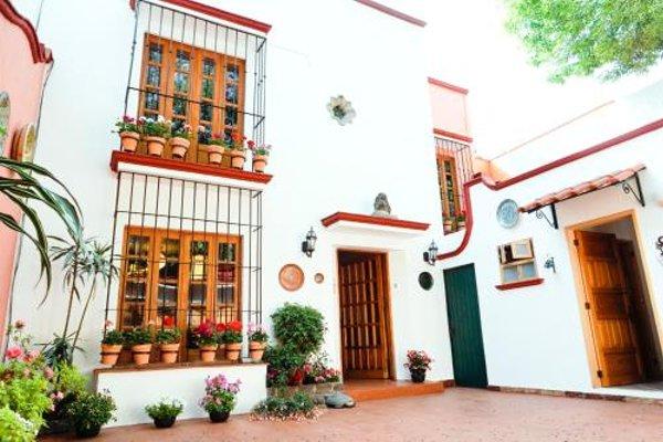 Casa Jacinta Guest House - фото 22
