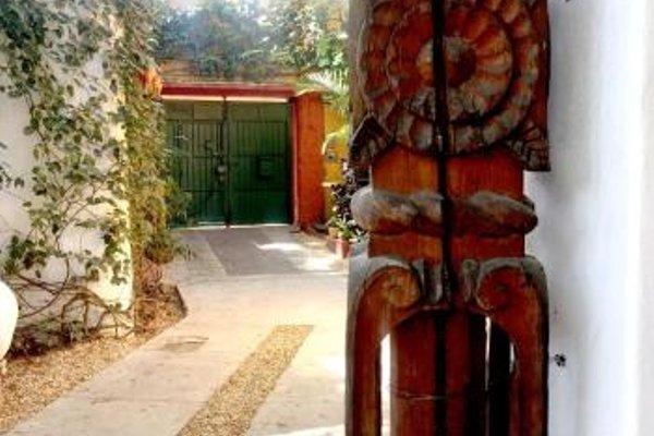 Casa Jacinta Guest House - фото 23