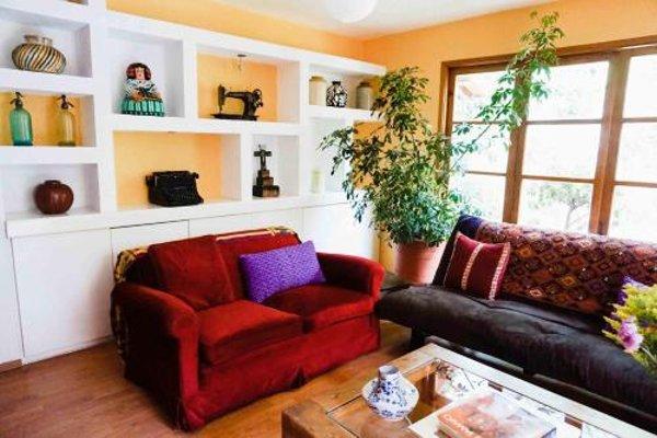 Casa Jacinta Guest House - фото 6