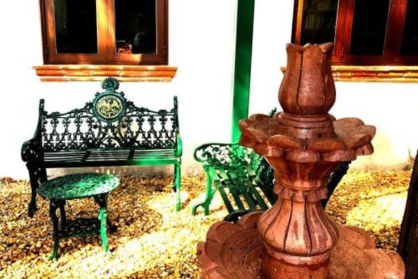Casa Jacinta Guest House - фото 7