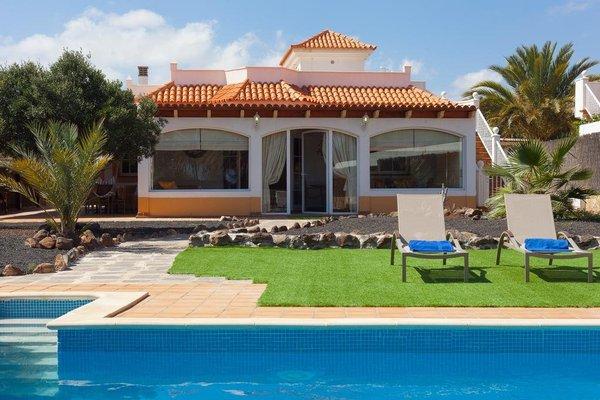 Villa Amelie - фото 20