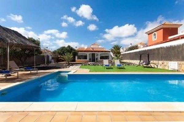 Villa Amelie - фото 22