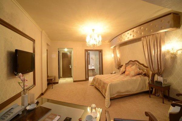 Hotel Basri - фото 8