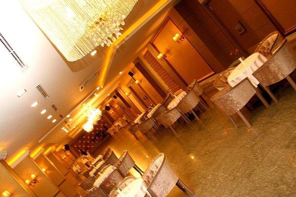 Hotel Basri - фото 3