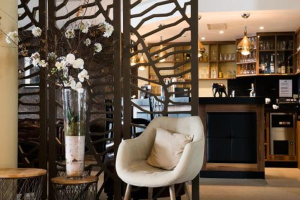 Le Lodge Brit Hotel Strasbourg Zenith - 15