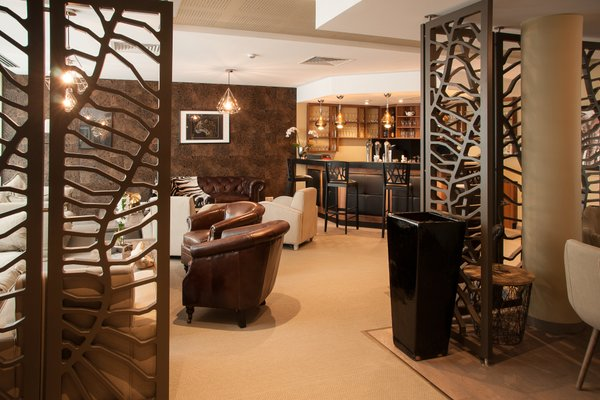 Le Lodge Brit Hotel Strasbourg Zenith - фото 16