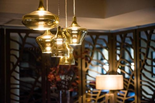 Le Lodge Brit Hotel Strasbourg Zenith - фото 19