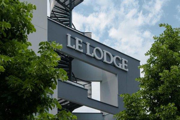 Le Lodge Brit Hotel Strasbourg Zenith - 22