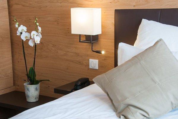 Le Lodge Brit Hotel Strasbourg Zenith - 3