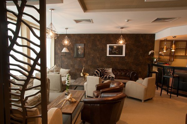 Le Lodge Brit Hotel Strasbourg Zenith - фото 5