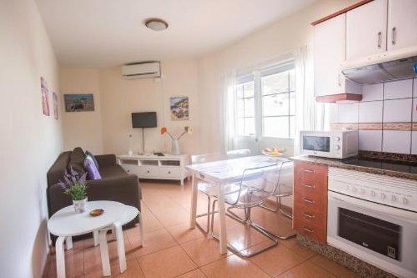 Apartamento en 1ª linea de playa - фото 4