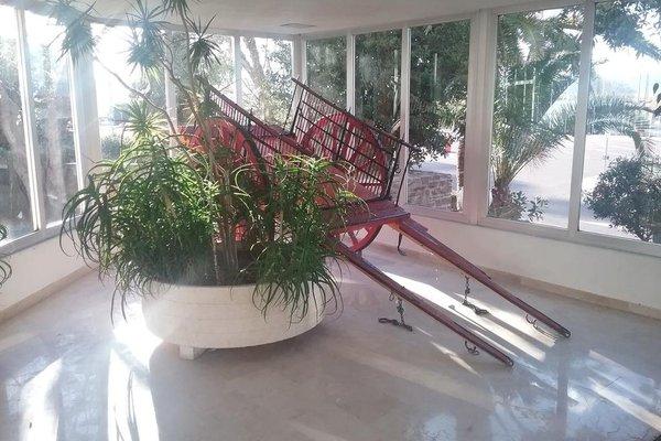 Hotel Autogrill La Plana - фото 10