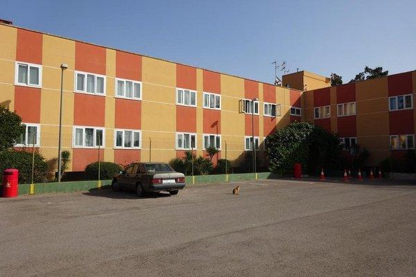 Hotel Autogrill La Plana - фото 13