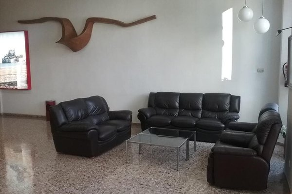 Hotel Autogrill La Plana - фото 3
