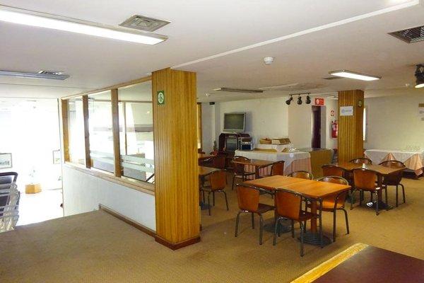 Hotel Autogrill La Plana - фото 7