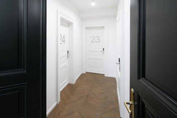 MH Apartments River Prague - 11