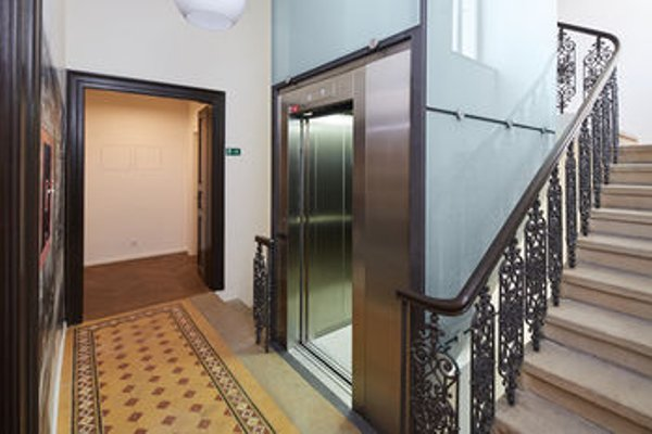 MH Apartments River Prague - фото 18