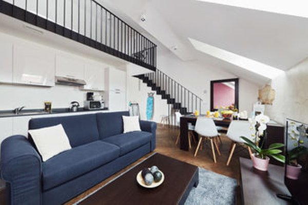 MH Apartments River Prague - 5
