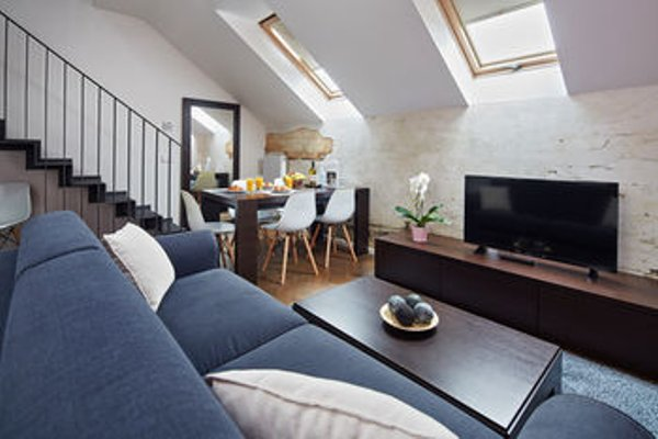 MH Apartments River Prague - 6