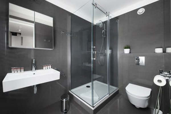 MH Apartments River Prague - 7
