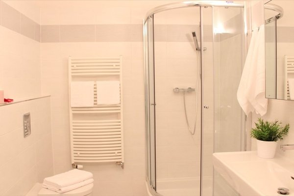 MH Apartments River Prague - 9