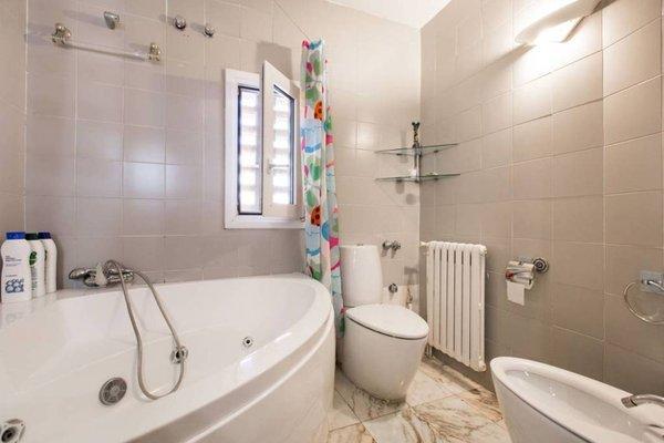 Vila Olimpica Apartment - фото 12